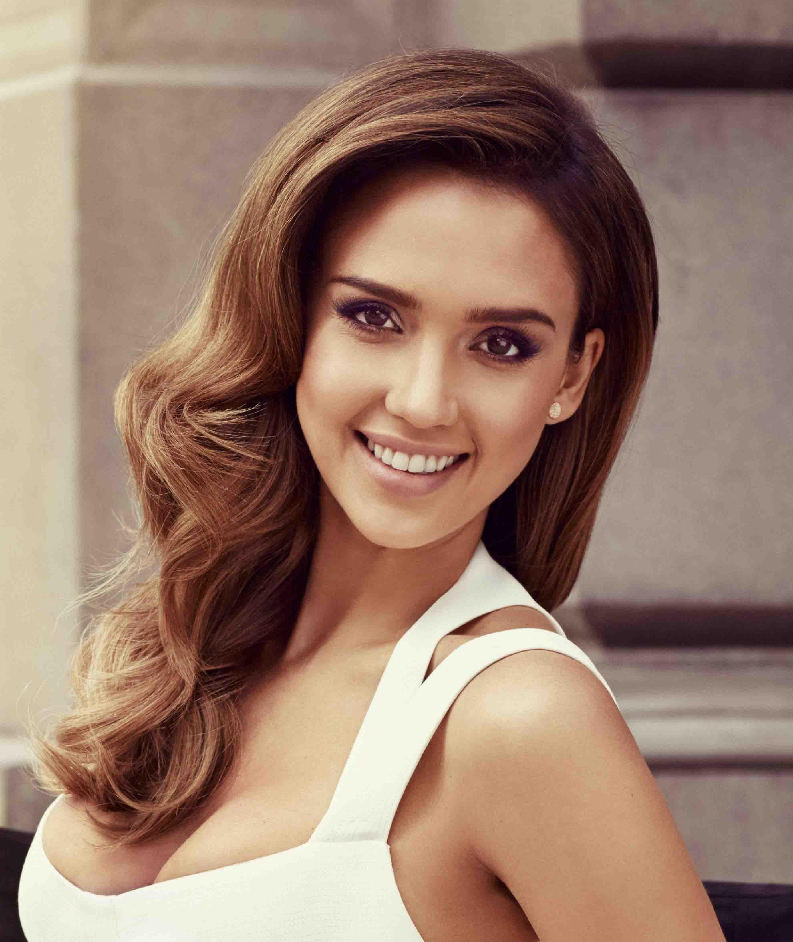 Jessica Alba Wallpapers HD for Android - APK Download