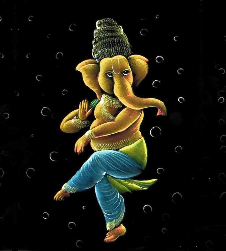 Lord Ganesh / Vinayaka HD Wallpapers For Android