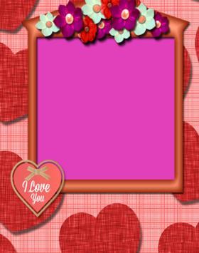 Latest Love Photo Frames HD 2018 screenshot 6