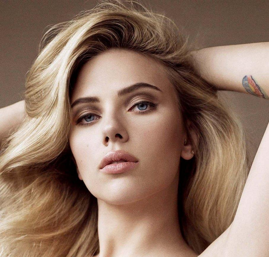 Scarlett Johansson Wallpapers HD for Android - APK Download