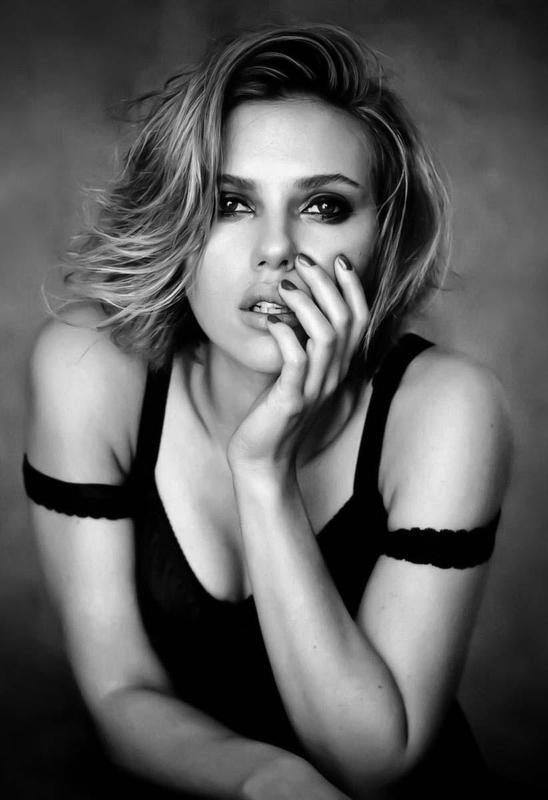 Scarlett Johansson Wallpapers Hd For Android Apk Download
