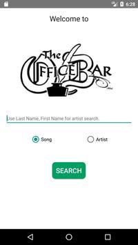 OB Karaoke screenshot 1