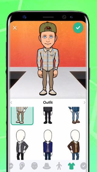 Advice Bitmoji for Android for Android - APK Download