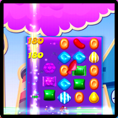 Candy of Crush Soda GD icon