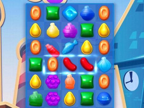 Candy of Crush Soda GD screenshot 1