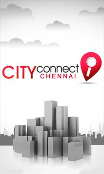 City Connect Chennai poster
