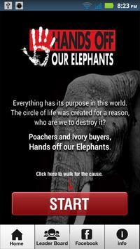 DN - Save Elephants screenshot 1