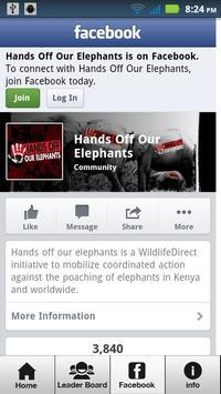 DN - Save Elephants screenshot 3