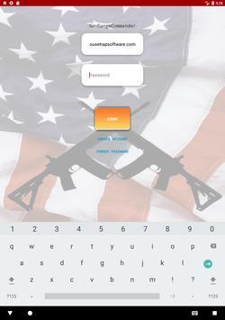 Gun Range Commander Lite screenshot 5