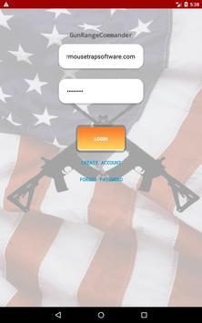 Gun Range Commander Lite screenshot 13