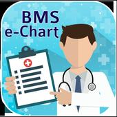 BMS eChart icon