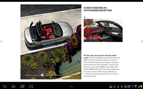 BMW Brochures UK for Android - APK Download