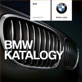 BMW Katalogy icon