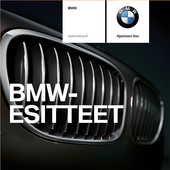 BMW-esitteet icon