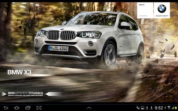Catálogos BMW ES screenshot 3