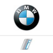 BMW i Driver's Guide icon