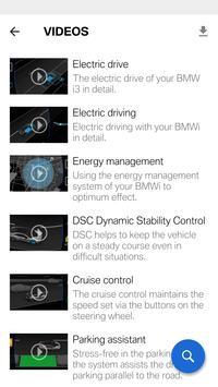BMW i Driver's Guide screenshot 4