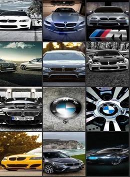 BMW Sport Car Wallpaper HD screenshot 3