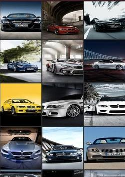 BMW Sport Car Wallpaper HD screenshot 1