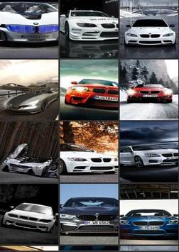 BMW Sport Car Wallpaper HD screenshot 2