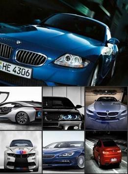 BMW Sport Car Wallpaper HD screenshot 4