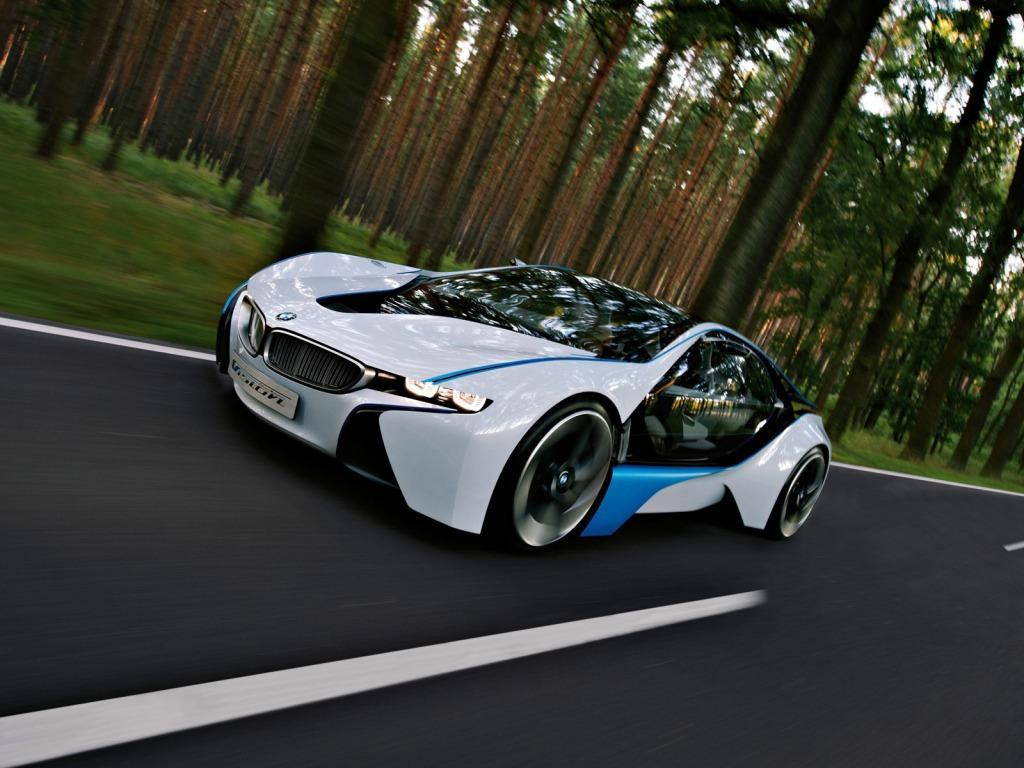 Sport Car BMW Wallpaper HD For Android
