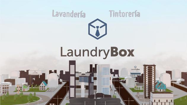 LaundryBox Mexico screenshot 1