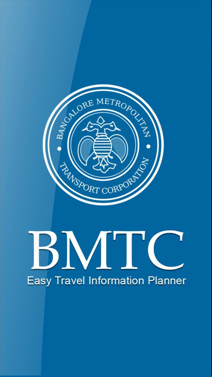 BMTC poster
