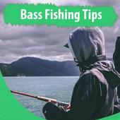 Bass Fishing Tips icon