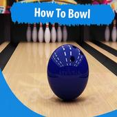 How To Bowl icon