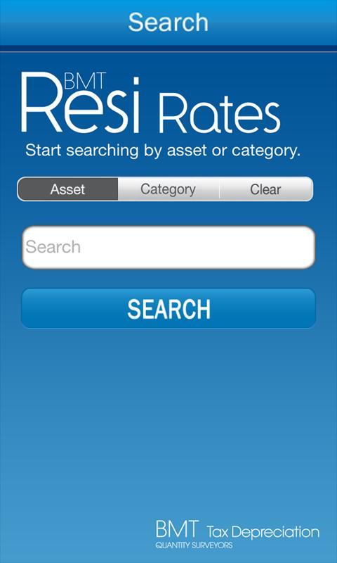 Bmt resi rates apk baixar gr tis corporativo aplicativo for Resi cost