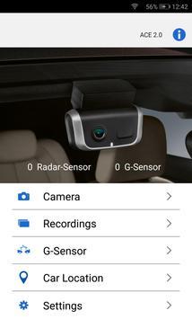 Advanced Car Eye 2.0 screenshot 4