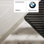 BMW IAA US icon