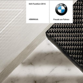 BMW IAA icon