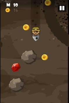 Keep Diggin: The Fun Dig Down Adventure screenshot 2