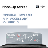 Head-Up Screen icon