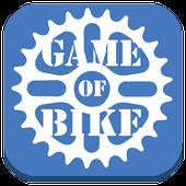 Game of B.I.K.E - BMX Játék icon