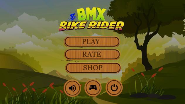 BMX Bike Rider screenshot 3