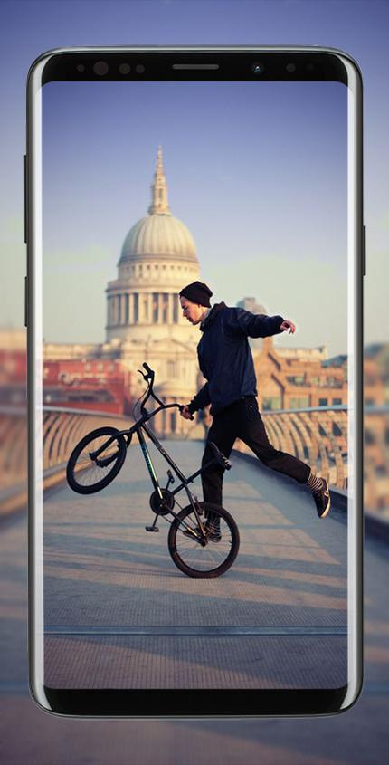 Bmx Wallpaper Smoody Wallpaper For Android Apk Download