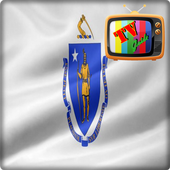 TV Massachusetts Guide icon