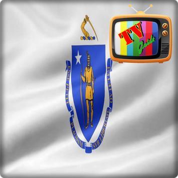 TV Massachusetts Guide apk screenshot