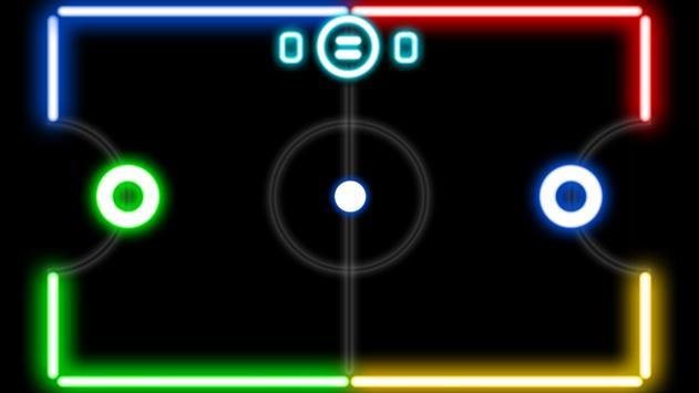 酷炫冰球 screenshot 1