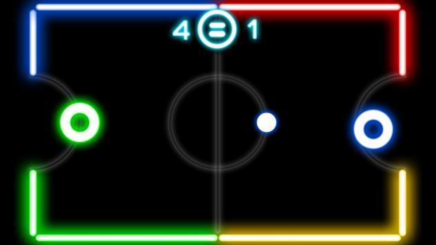 酷炫冰球 screenshot 2