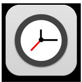 সময় বলা ঘড়ি Bangla Talking Clock (Ad free) icon