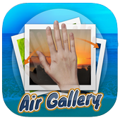 Air Gallery icon