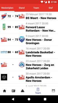 New Heroes Business App apk screenshot