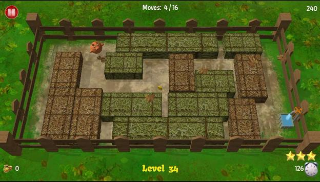Zoogo, Block Maze screenshot 3
