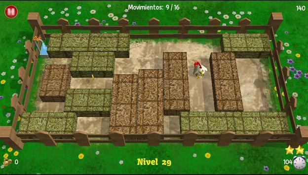 Zoogo, Block Maze screenshot 1