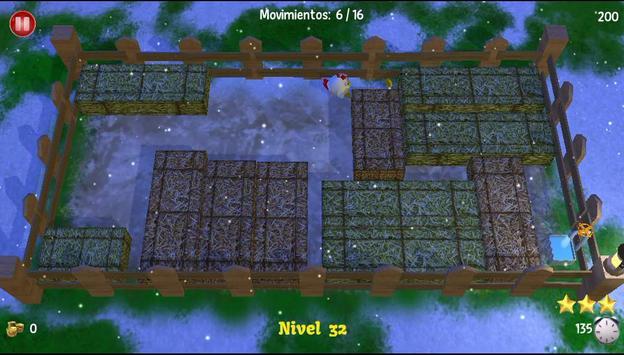 Zoogo, Block Maze screenshot 2