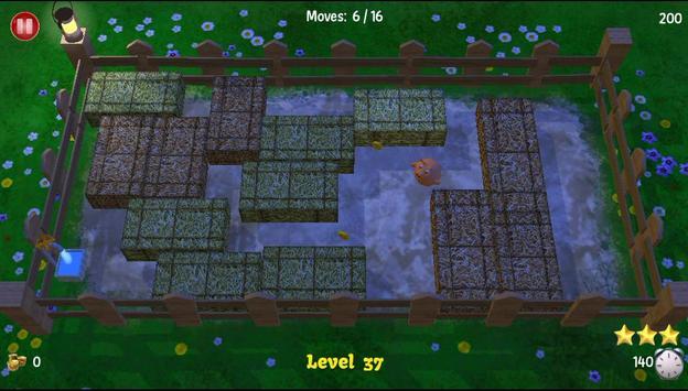 Zoogo, Block Maze screenshot 4